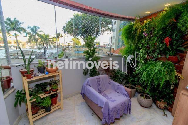 Apartamento à venda com 4 dormitórios em Ipiranga, Belo horizonte cod:409452 - Foto 11