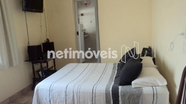 Casa à venda com 5 dormitórios em Santa efigênia, Belo horizonte cod:722900 - Foto 6