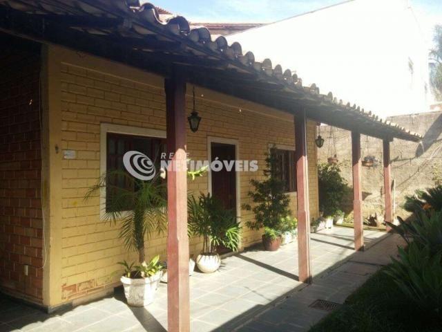 Casa à venda com 3 dormitórios em Boa esperança, Santa luzia cod:594975