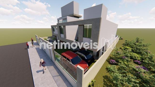 Casa de condomínio à venda com 2 dormitórios cod:777152 - Foto 3