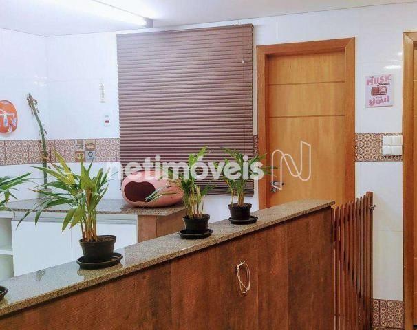 Casa à venda com 5 dormitórios em Caiçaras, Belo horizonte cod:821399 - Foto 17