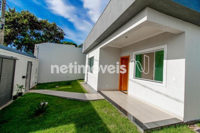 Casa à venda com 3 dormitórios em Trevo, Belo horizonte cod:726057 - Foto 4