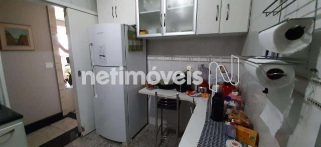 Apartamento à venda com 4 dormitórios em Ipiranga, Belo horizonte cod:833842 - Foto 14