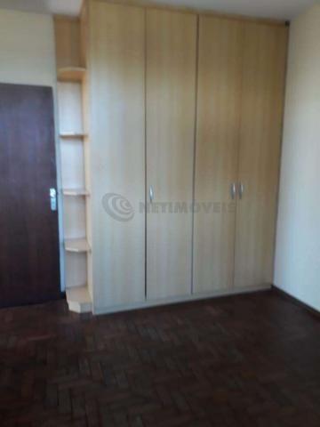 Apartamento à venda com 2 dormitórios em Universitário, Belo horizonte cod:388773 - Foto 11