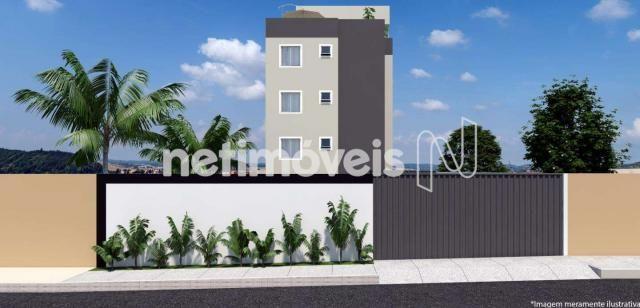 Apartamento à venda com 2 dormitórios em Serra dourada, Vespasiano cod:847933 - Foto 3