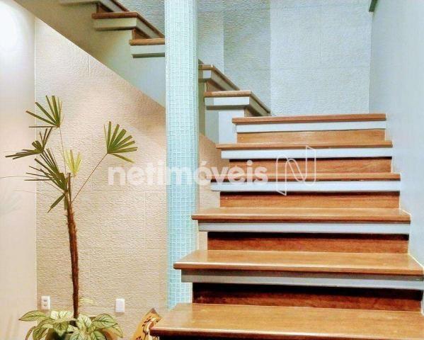Casa à venda com 5 dormitórios em Caiçaras, Belo horizonte cod:821399 - Foto 13