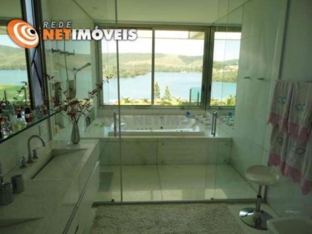 Casa de condomínio à venda com 4 dormitórios cod:118654 - Foto 11