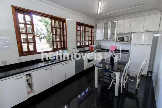 Casa à venda com 4 dormitórios em Pampulha, Belo horizonte cod:758622 - Foto 6