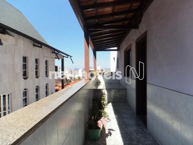 Casa à venda com 5 dormitórios em Santa rosa, Belo horizonte cod:485720 - Foto 19
