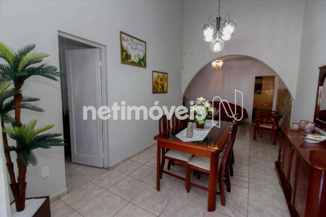 Casa à venda com 4 dormitórios em Caiçaras, Belo horizonte cod:724334 - Foto 6