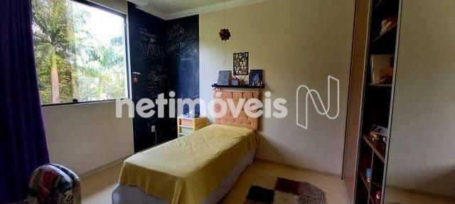Casa à venda com 4 dormitórios em Trevo, Belo horizonte cod:636360 - Foto 18
