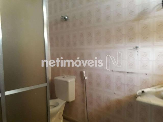 Casa à venda com 4 dormitórios em Liberdade, Belo horizonte cod:835897 - Foto 12