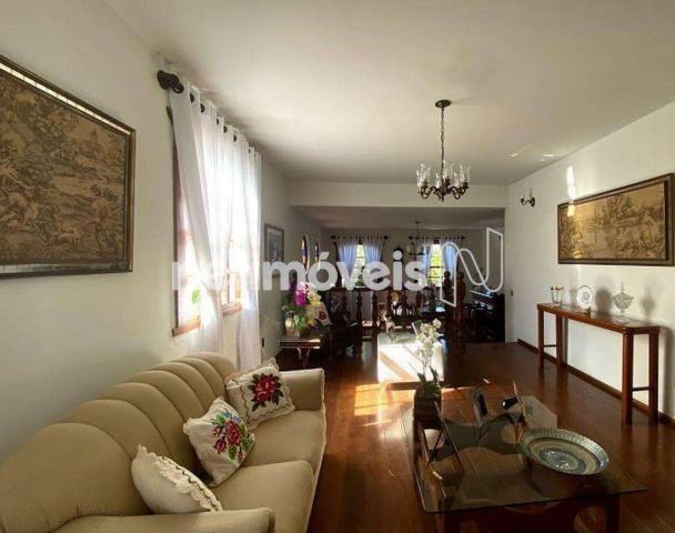 Casa à venda com 5 dormitórios em São luiz (pampulha), Belo horizonte cod:823499 - Foto 2