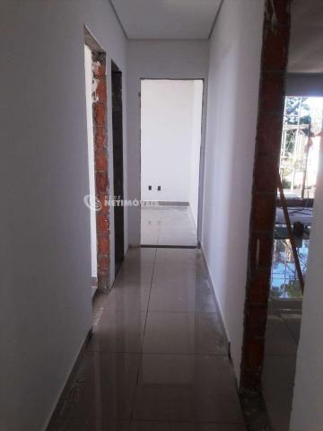 Apartamento à venda com 3 dormitórios em Trevo, Belo horizonte cod:652537 - Foto 5