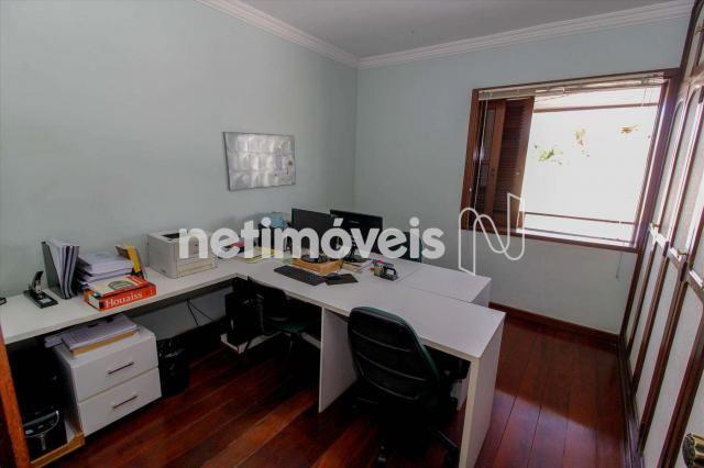 Casa à venda com 4 dormitórios em Pampulha, Belo horizonte cod:758622 - Foto 11