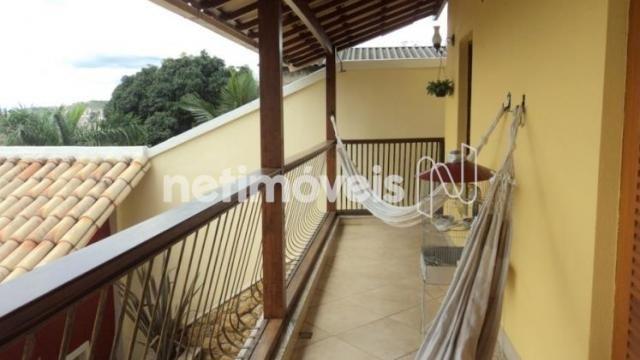 Casa à venda com 5 dormitórios em Santa efigênia, Belo horizonte cod:722900 - Foto 2