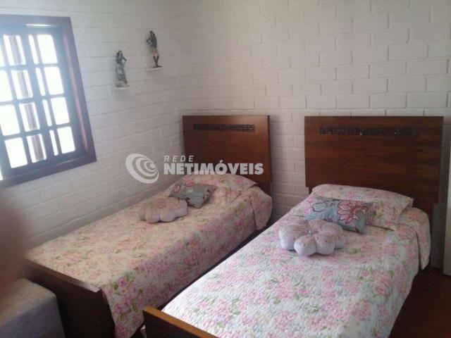 Casa à venda com 3 dormitórios em Boa esperança, Santa luzia cod:594975 - Foto 11