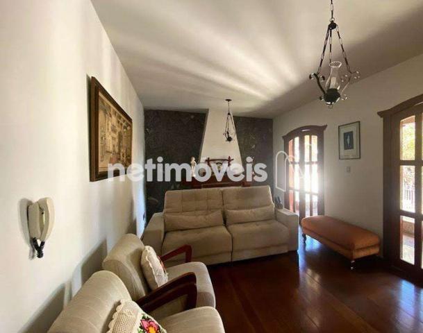 Casa à venda com 5 dormitórios em São luiz (pampulha), Belo horizonte cod:823499 - Foto 3