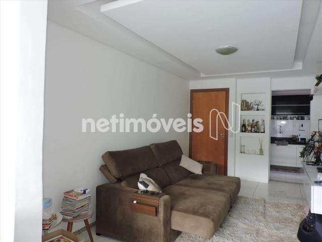 Loja comercial à venda com 3 dormitórios em Castelo, Belo horizonte cod:846349