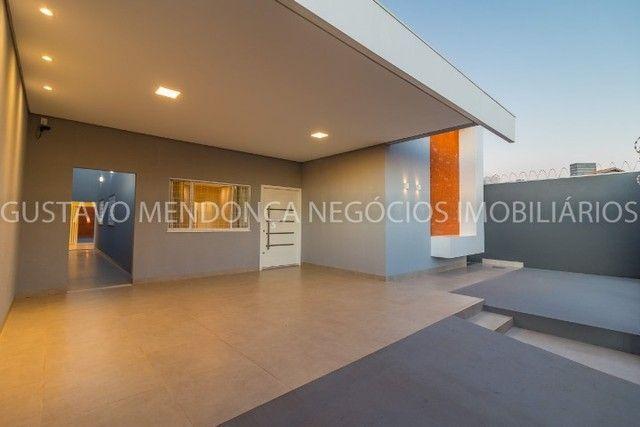 Belíssima casa-térrea no bairro Vila Morumbi (Ao lado do Rita Vieira e Vilas Boas) - Foto 2