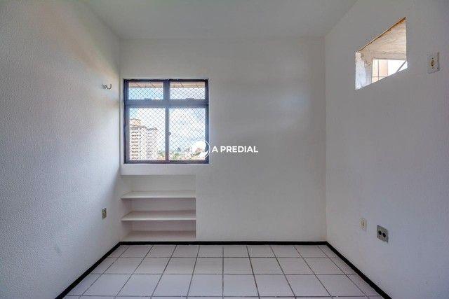 Apartamento para aluguel, 3 quartos, 1 suíte, 1 vaga, Monte Castelo - Fortaleza/CE - Foto 15