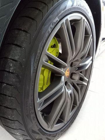 Porsche Cayenne S Platinum Ed e-hybrid 2018 leia o anúncio todo - Foto 17