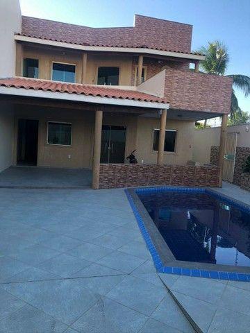 Vendo Excelente Casa Em Castro Alves  - Foto 4