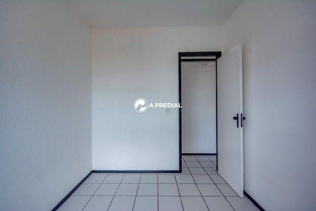 Apartamento para aluguel, 3 quartos, 1 suíte, 1 vaga, Monte Castelo - Fortaleza/CE - Foto 16