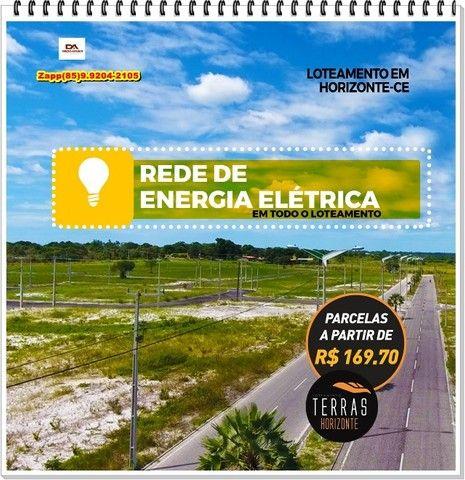 Loteamento Terras Horizonte %%%% - Foto 9