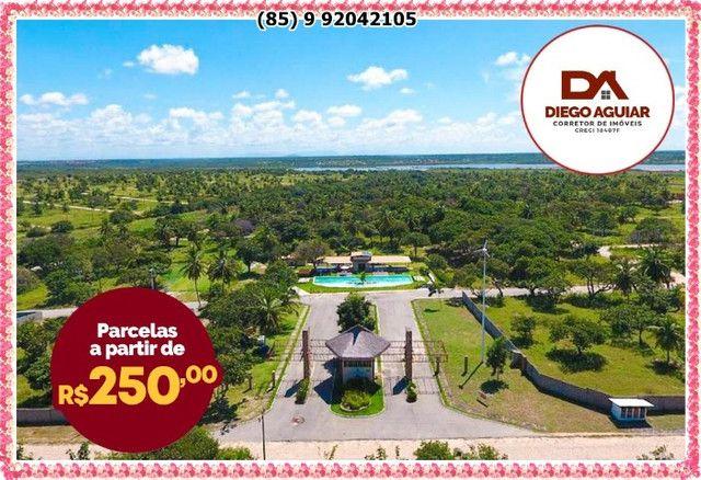 Lotyo Lagoa Loteamento em Cascavel &¨%$ - Foto 3