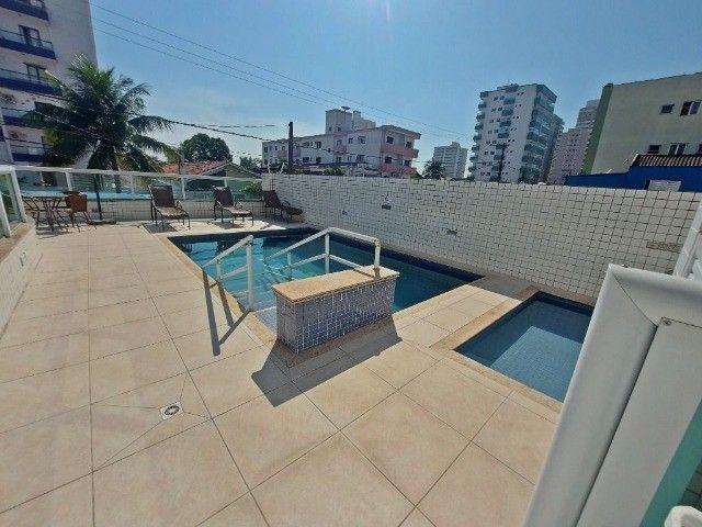 AP-GI22024 Apartamento 2 dormitórios,Guilhermina,Praia Grande-SP - Foto 15