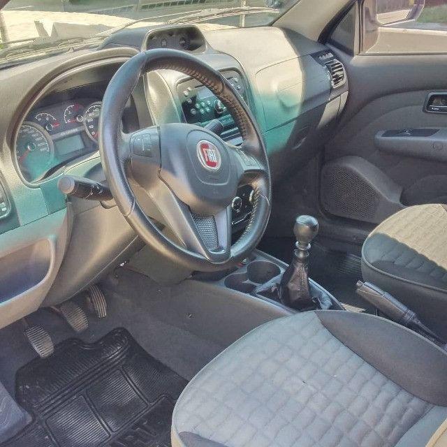 Fiat Strada Adventure CD - Foto 5