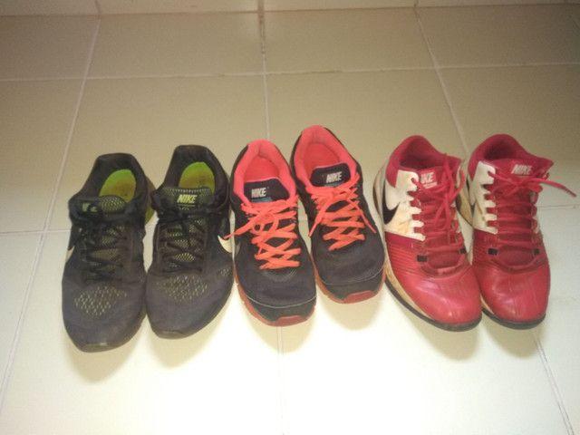 Tênis Nike originais - Foto 3