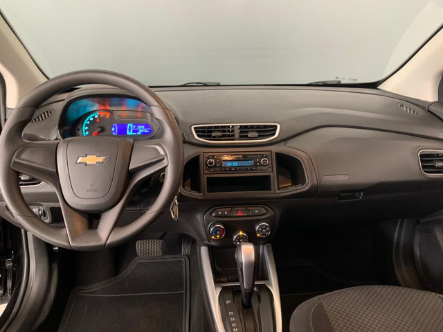 GM Onix Advantage 1.4 Auto - 2018  - Foto 3