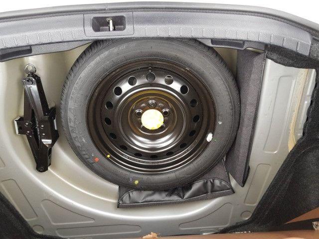 Corolla XEI único dono zerado carro todo original IPVA 2021 pago - Foto 15