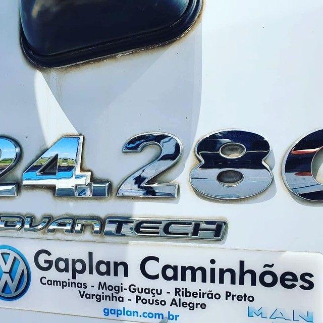 VW 24280 2012 truck - Parcelo  - Foto 2
