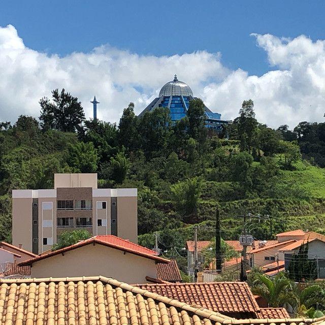 Apartamento 2 Quartos, Residencial Porto Santo, Pronto para morar - Foto 2