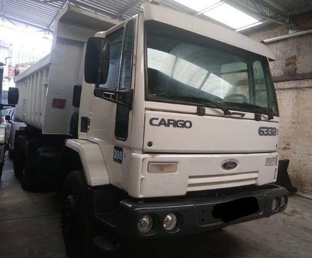 Ford Cargo 6332 - Foto 4