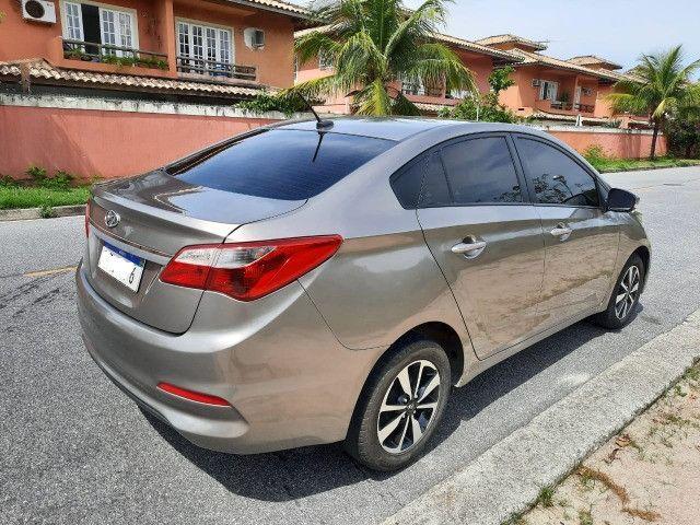 Hyundai HB20S (Sedan) - 2018/2019 Automático 1.6 - Foto 5