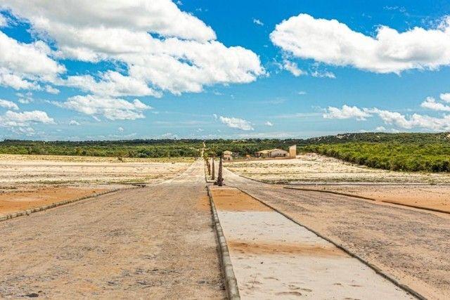 Lotes de 12x33 no Iguape em Aquiraz (Mirante do Iguape) - Foto 16