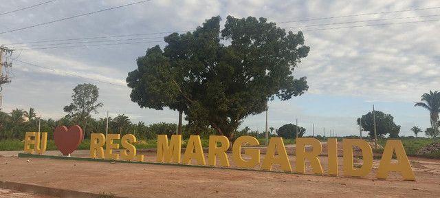 LOTEAMENTO EM ALTOS PI. MARGARIDA.