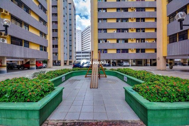 Apartamento para aluguel, 3 quartos, 1 suíte, 1 vaga, Monte Castelo - Fortaleza/CE - Foto 3