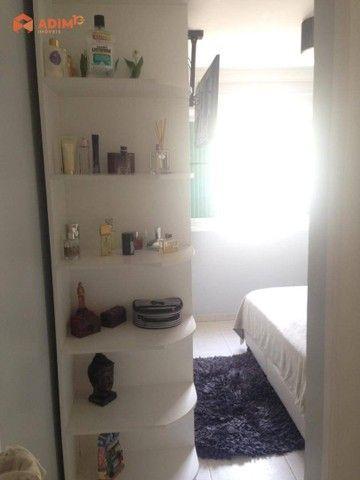 Apartamento diferenciado, 01 suíte + 01 dormitório, 01 vaga de garagem privativa, no Edifí - Foto 17