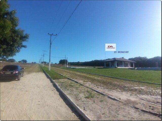 Loteamento Alameda dos Bougavilles Na Caponga _-- - Foto 6