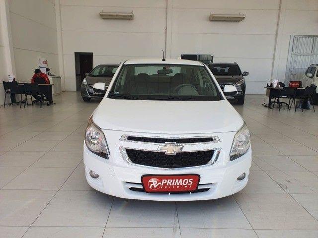 Gm - Chevrolet Cobalt LT 1.4 - Foto 2