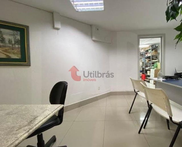 Conjunto de Salas à venda, 8 vagas, Santa Efigênia - Belo Horizonte/MG - Foto 3