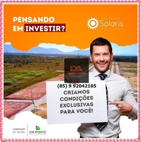 Solaris Loteamento em Gererau-Itaitinga &¨%$ - Foto 12