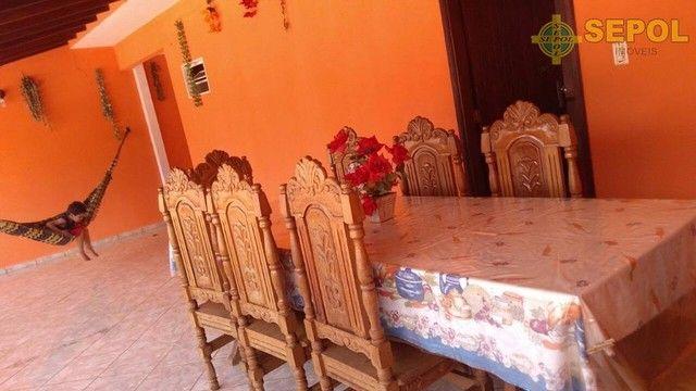 Casa com 3 dormitórios à venda, 178 m² por R$ 285.000,00 - Vila São Jorge da Lagoa - Campo - Foto 7