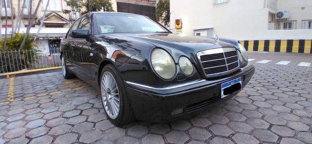 Mercedes Benz E 420 - Foto 2