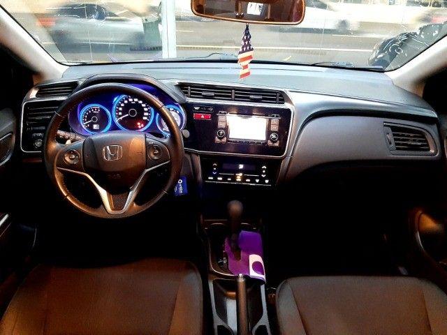 City Sedan Ex 1.5 Flex 16v 4P Automático. - Foto 7